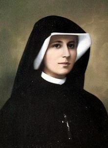 Dzienniczek duchowy św. Faustyny - artykuł prezentujący najważniejsze fragmenty Dzienniczka - warto przeczytać