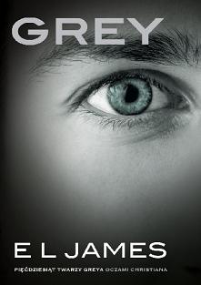 Zobaczcie świat Pięćdziesięciu twarzy Greya raz jeszcze, tym razem oczami Christiana. Historia miłosna, która zafascynowała miliony czytelników na całym świecie z perspektywy Ch...