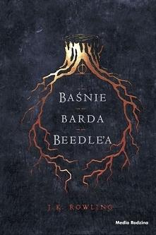 """""""Baśnie barda Beedle'a"""" to zbiór pełen magii, poruszających opowieści, które ..."""