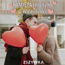 Świętujecie Walentynki?;)  ...
