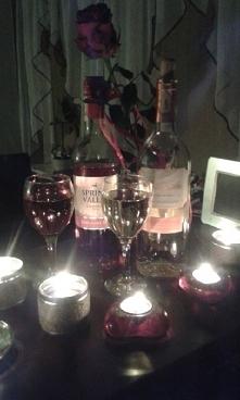 Valentine's Night ! :-*