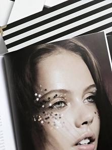 Historia makijażu. Piękna k...