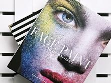 Face Paint Historia Makijażu. Super książka, więcej na blogu