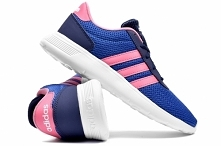 Buty Adidas LITE RACER K ni...