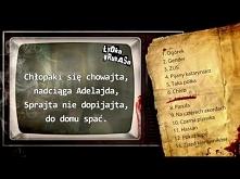 Łydka Grubasa - Adelajda