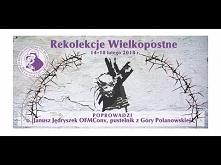Rekolekcje Wielkopostne 1cz.