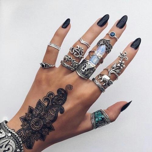 Nails #29