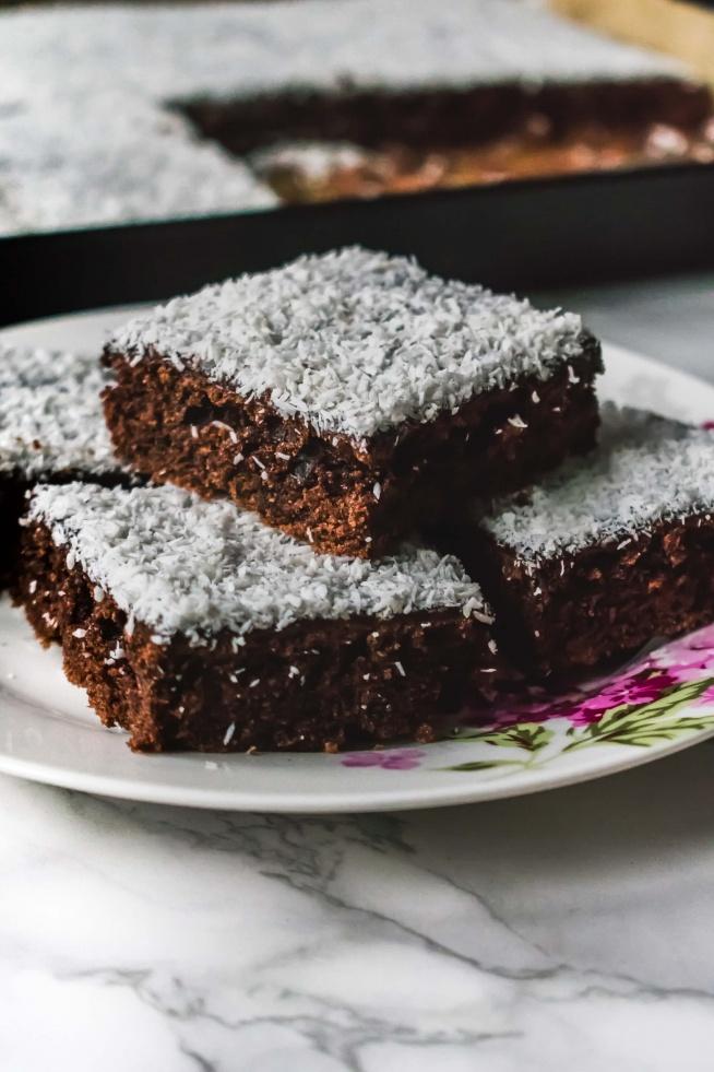 Karleksmums - szwedzkie ciasto miłości - pokaż, że kochasz! Sprawdź przepis!