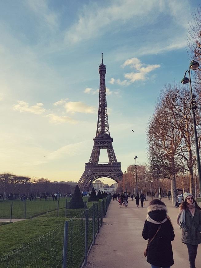 take me back ...