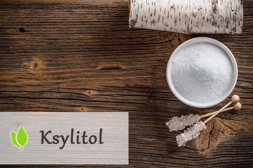 Ksylitol - co warto wiedzieć o tego rodzaju cukrze?
