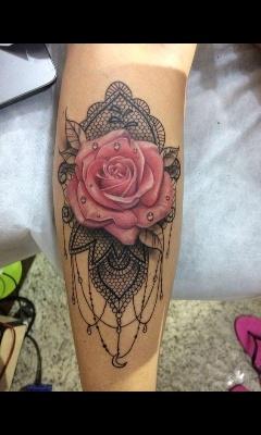 ❤ tatuaż, marzenie ❤