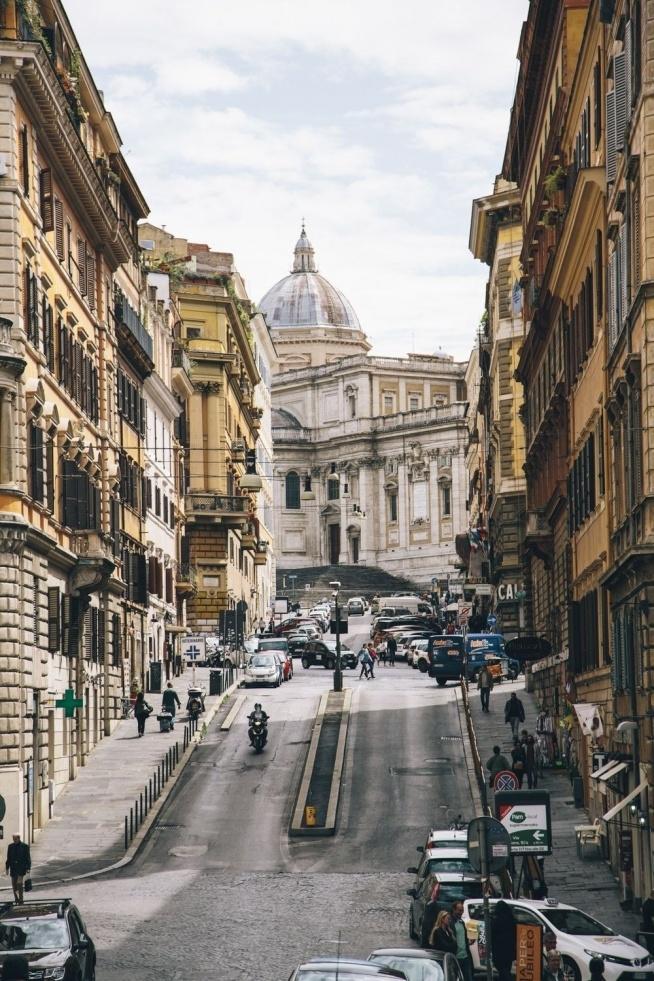 Włochy ❤
