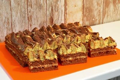 Ciasto idealne na zimne dni: Góra Lodowa Rozpływa się w ustach!