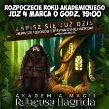 Rozbudź wyobraźnię i niczym Harry Potter uczęszczaj na lekcje magii w wirtual...