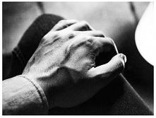 Męskie dłonie, ahh...