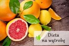 Dieta na wątrobę - co warto jeść aby oczyścić wątrobę?