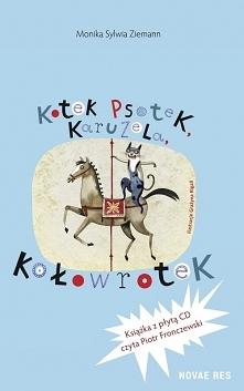 """""""Kotek Psotek, Karuzela, Ko..."""