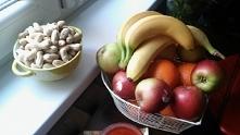 Uzupełnione :) owoce muszą być.. :)