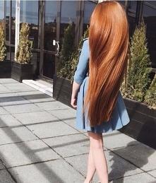 piękne włosy *-*