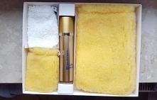 Zestaw kosmetyczny Domowe SPA składa się z 4 elementów:  1) Face Glove- mała ...