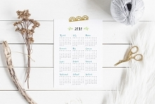 Kalendarz 2018 do pobrania