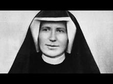 Św. Siostra Faustyna - Hist...