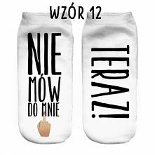 Skarpetki na Dzień Kobiet - na prezent ♥ swagshoponline.pl
