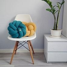 Unikatowe poduszki polecają...