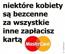 MasterCard :)