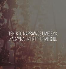 Uśmiechnij się! ;)
