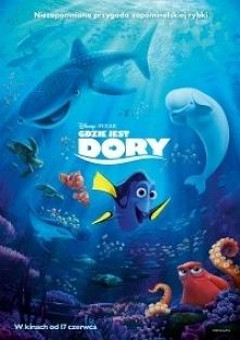 """""""Gdzie jest Dory?"""""""