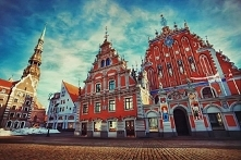 Ryga Łotwa