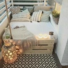 #balkon #wystrój
