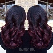 Co sądzicie o takich włosach na co dzień? :)