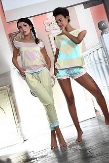 Urocze piżamki P-367/1 oraz...