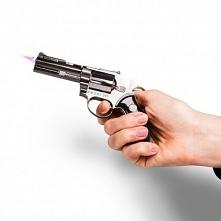 Zapalniczka Pistolet  -> Kliknij w Zdjęcie i Dowiedz Się Więcej! - SmartGift.pl - Sklep z Prezentami i Gadżetami