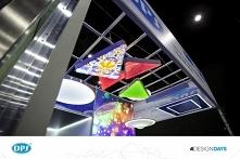 Plafony oświetleniowe DPS l...