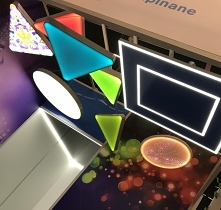 Plafony oświetleniowe DPS Lume