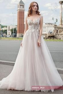suknia ślubna, co myślicie? :)