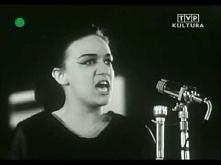 Niesamowita wokalistka Ewa ...