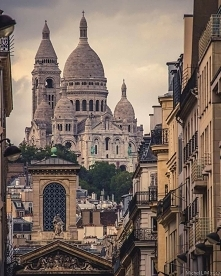 Paris  . France jetaime