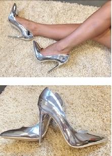 srebrny ❤