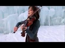Dubstep Violin- Lindsey Sti...