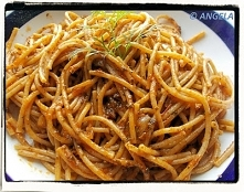 Spaghetti jak w Cascia - Sp...