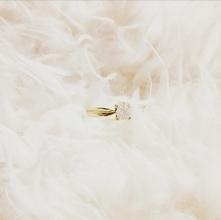 Mój pierścionek zaręczynowy
