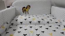 Śliczne łóżeczko <3 Obda...