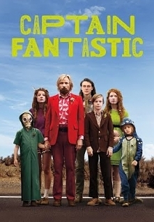 Captain Fantastic  Ben jest ojcem sześciorga dzieci, które wspólnie z żoną wy...