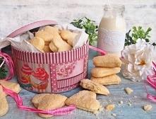 Tradycyjne amoniaczki  Pyszne, kruchutkie ciasteczka - przywołują smaki dziec...