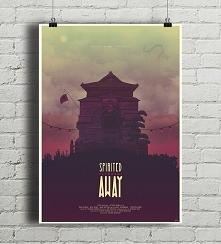 Spirited Away: W Krainie Bogów - plakat A2