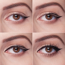 It's A Fine Line Eyeliner w płynie  Podkreśl piękno swoich oczu. Nowy, d...